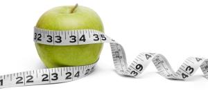 Giảm cân nhờ táo là chế độ ăn kiêng rất nghiêm khắc.